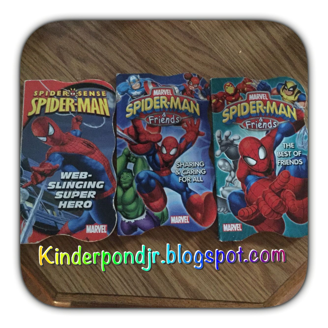 Kinderpond Jr With Images