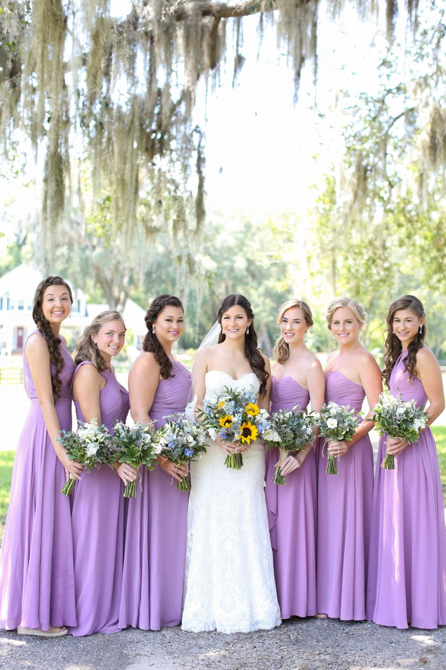 wisteria bridesmaid dresses azazie com
