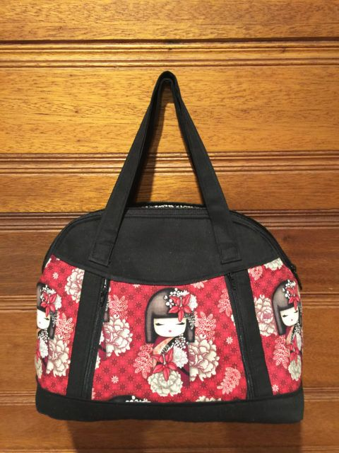 Sublime Bag Sewing Pattern by