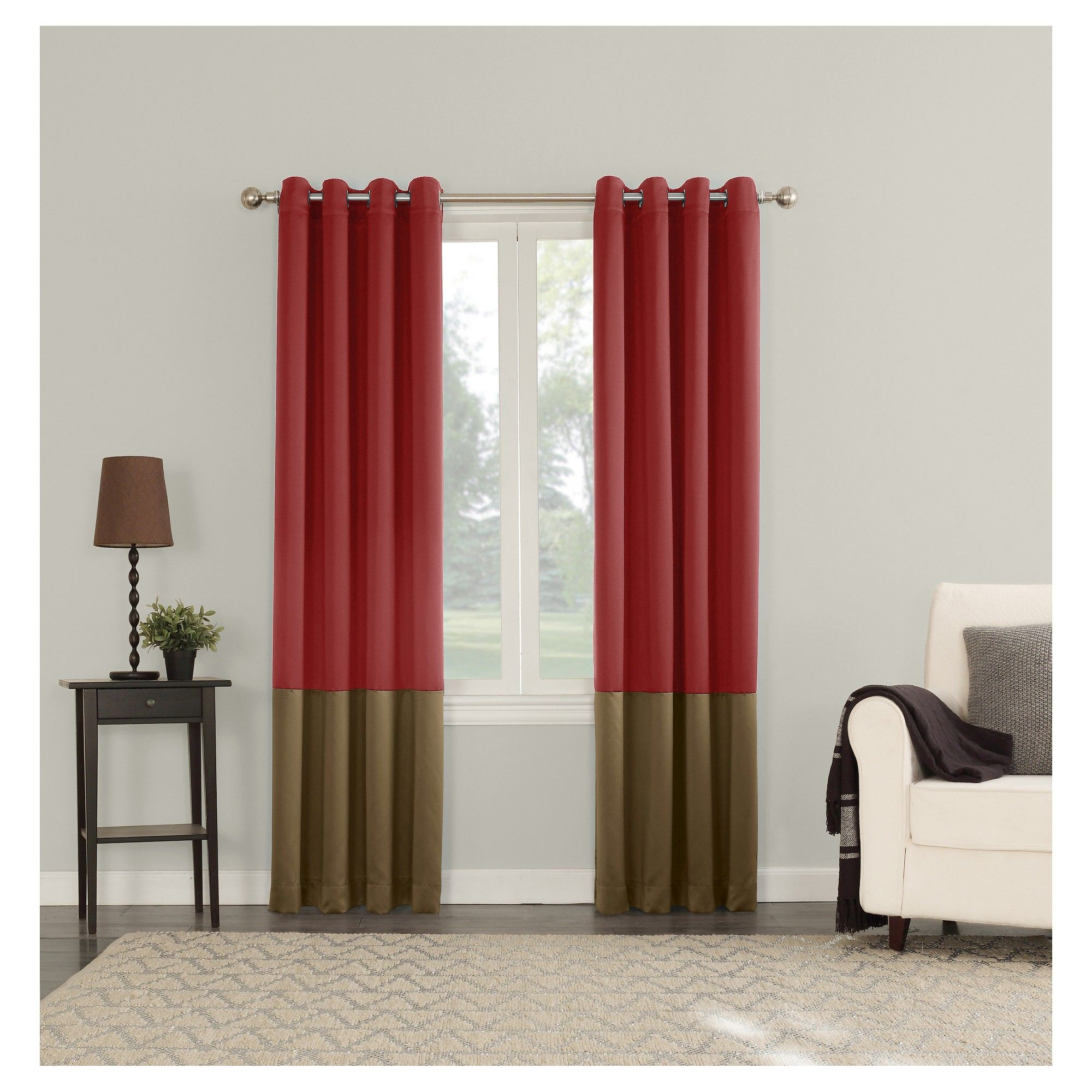 curtain multiple and energy curtains panel colors efficient com walmart eclipse sizes ip microfiber in grommet blackout available