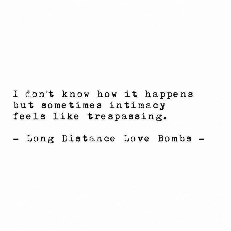 See this Instagram photo by @longdistancelovebombs • 359 likes