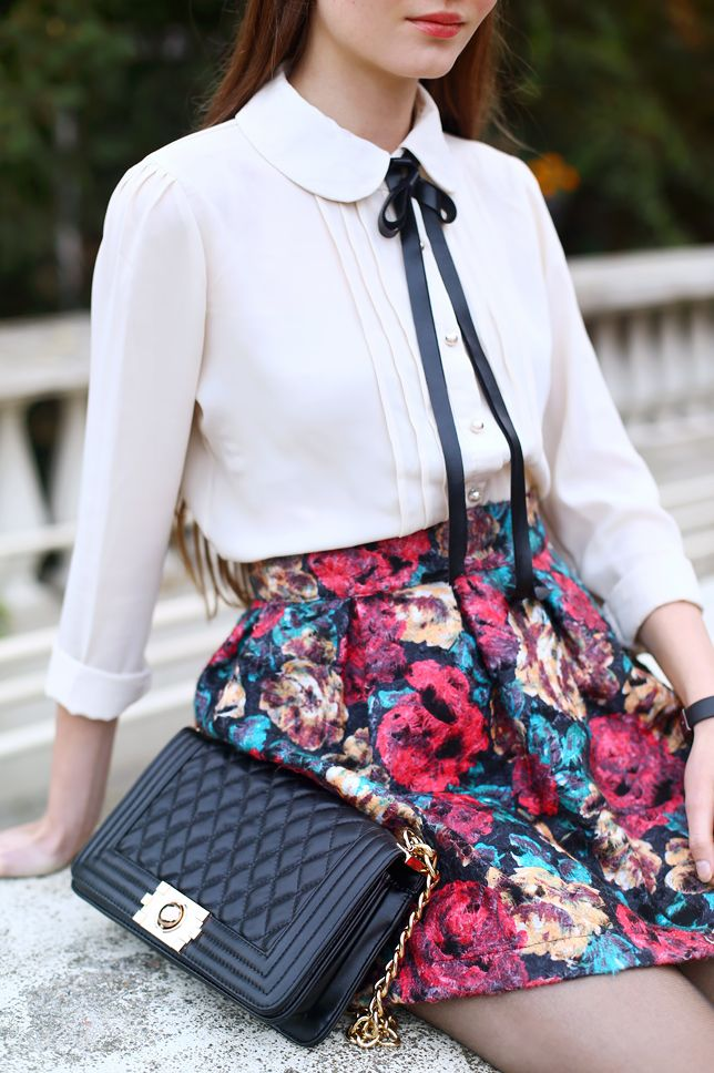 Help I Have Nothing To Wear Outfits Fashion Photos Stylizacje Moda Fashion Girly Fashion Street Style Chic