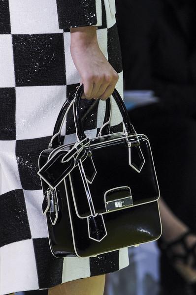 Louis Vuitton at Paris Spring 2013 (Details)