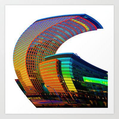 Flexible Workspace Art Print Promoters - $15.00