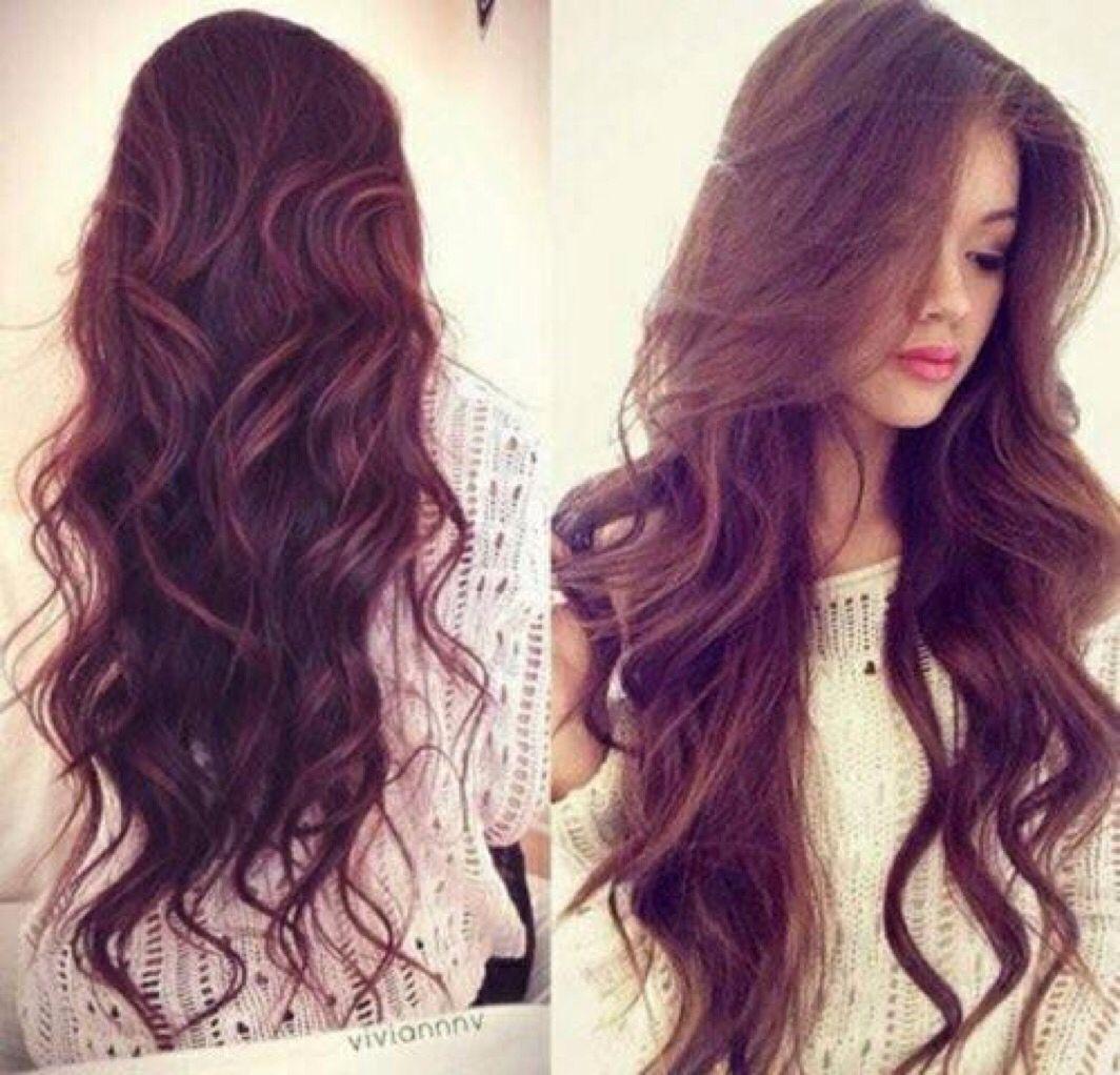 Pin by Rissa u Mickey on Hair Pinterest Hair style