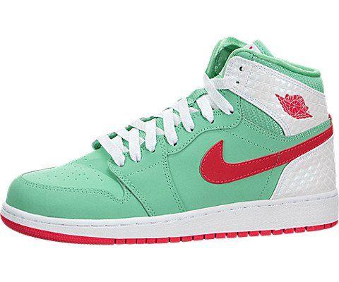 4d7605a2a9817f great Nike MEN AIR JORDAN 1 RETRO HIGH CG SNEAKERS