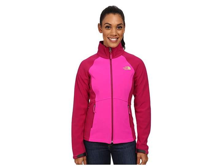 e4acfe53b3b0 The North Face Shellrock Jacket Women s Jacket. The North Face Shellrock  Jacket (Luminous Pink Dramatic ...