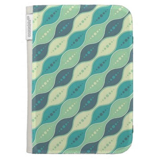 SOLD Kindle Case Retro Style! #Zazzle #Kindle #Case #Retro #Style #pattern http://www.zazzle.com/kindle_case_retro_style-222874056694029484