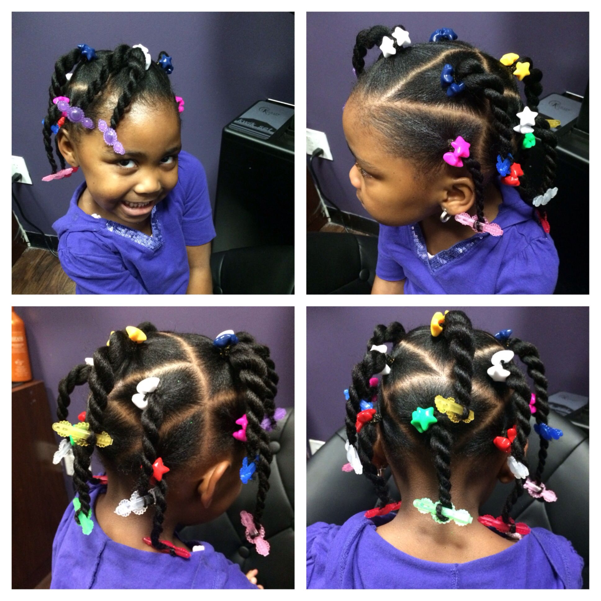 Pin On Hairstyles For My Little Girl