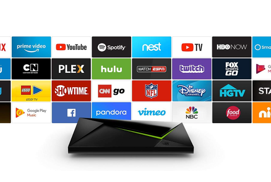 NVIDIA Shield Adds Support for Amazon Music Drops Price by