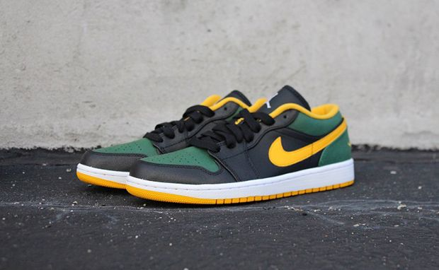 "Air Jordan 1 Low ""Formidable Foes"" Pack  a197bd277"