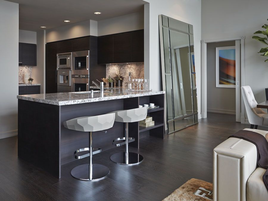 Striking Penthouse on the 50th Floor of The Ritz-Carlton Residences in L.A.
