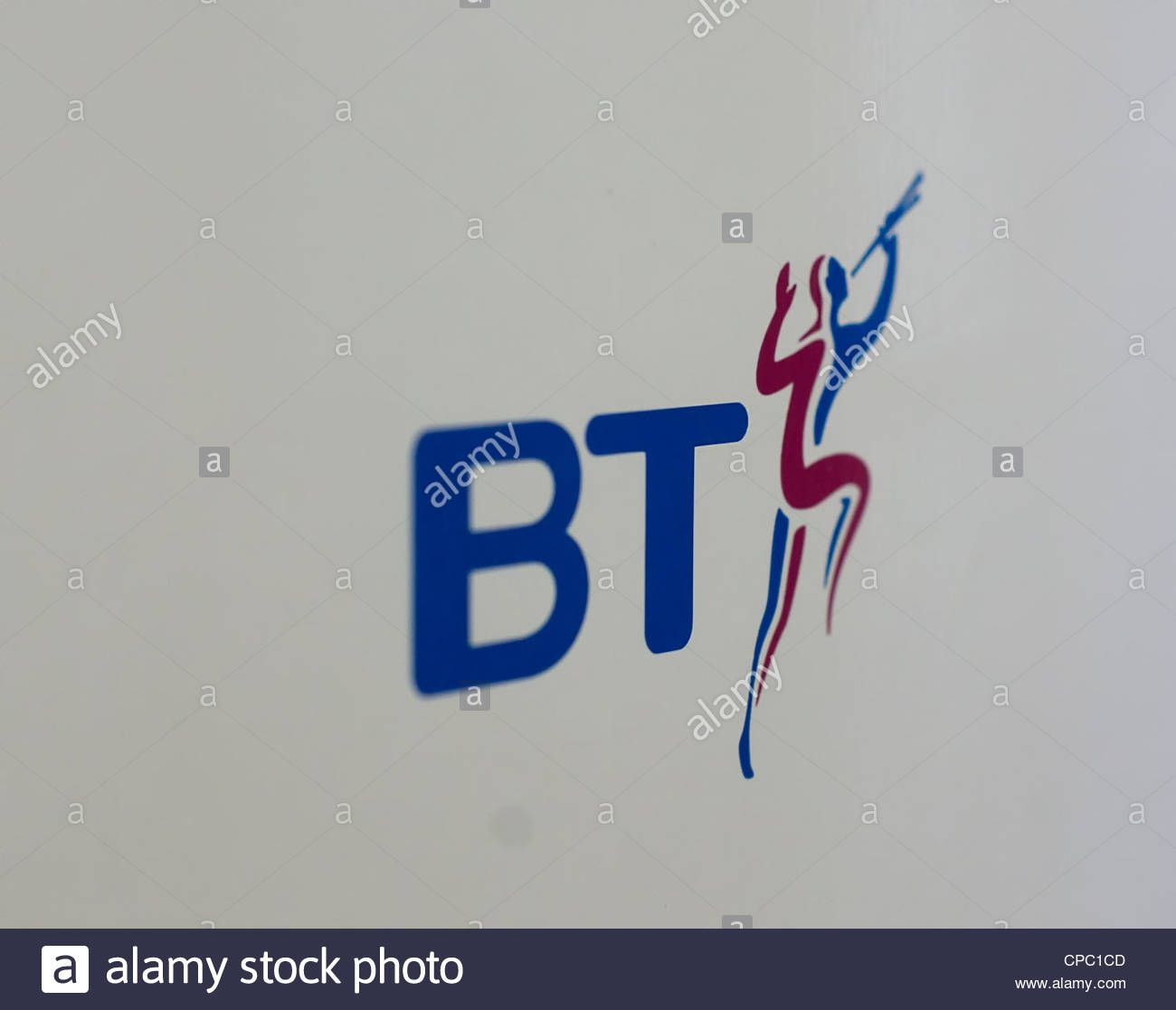 BT Retired Its Greek Piper (aulos) Logo In 2003 In Favour