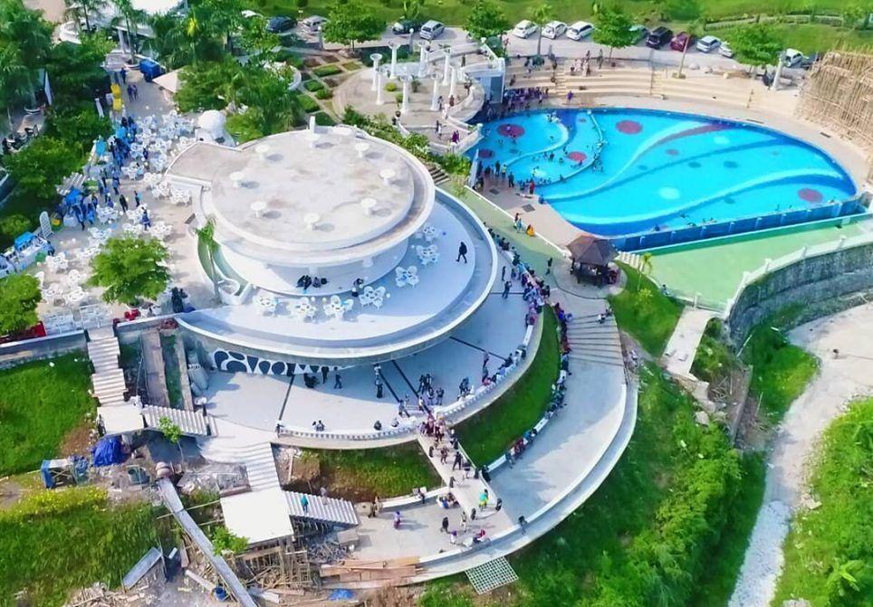 Taman Wisata Eling Bening