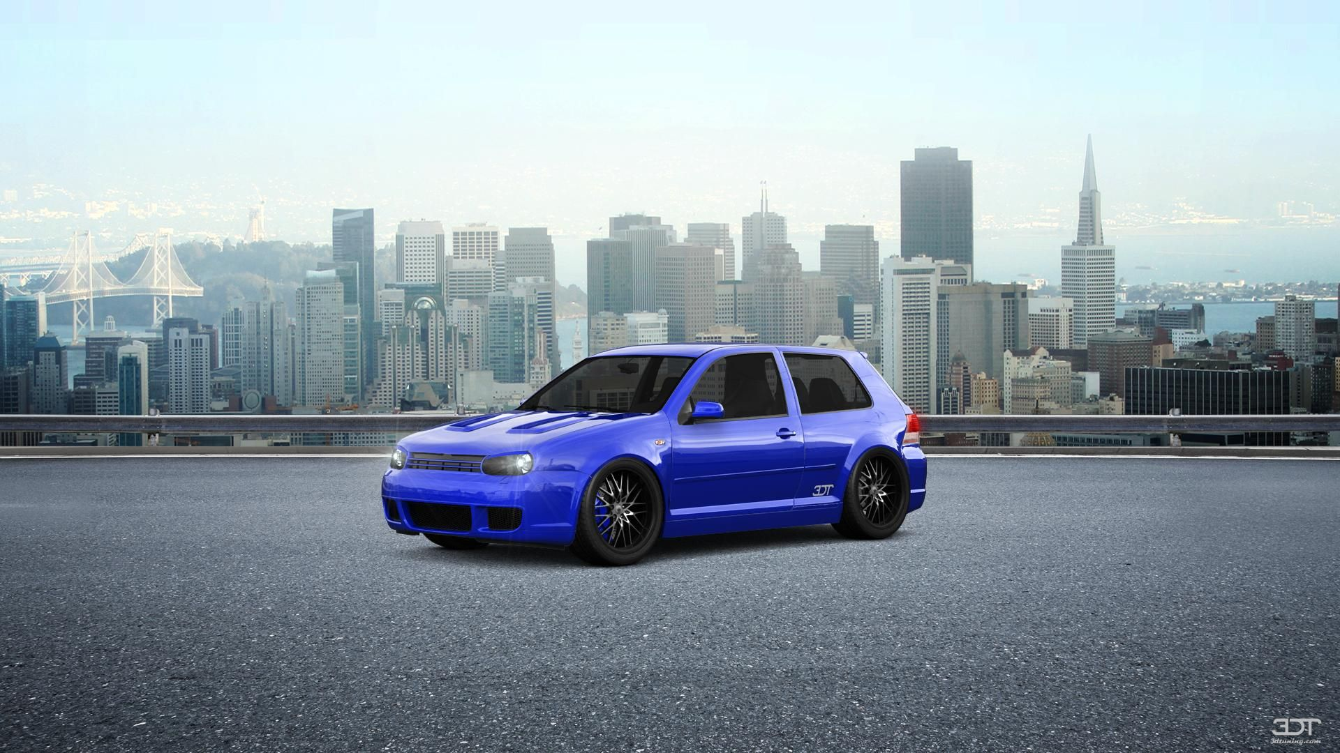 Checkout my tuning Volkswagen Golf4 mk4 2004 at 3DTuning