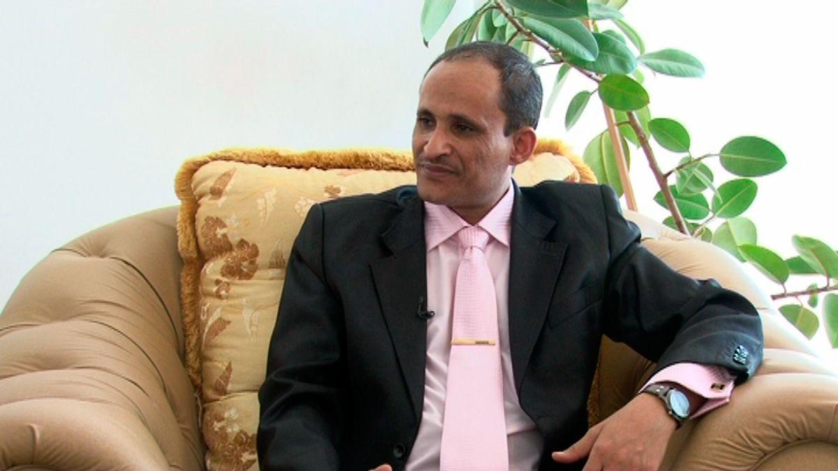 Rafiq Muhammad Salih Al-Humaid