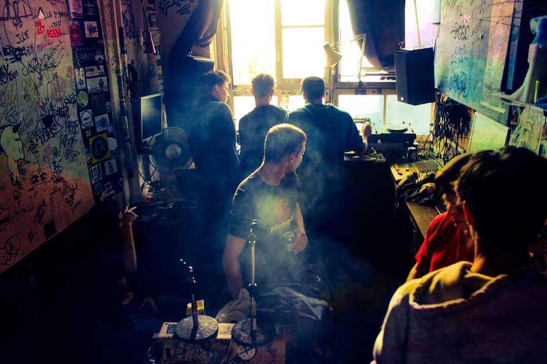 Radio Star Dts Crew Radio Usine Zoo Lifestyle Music Dubstep