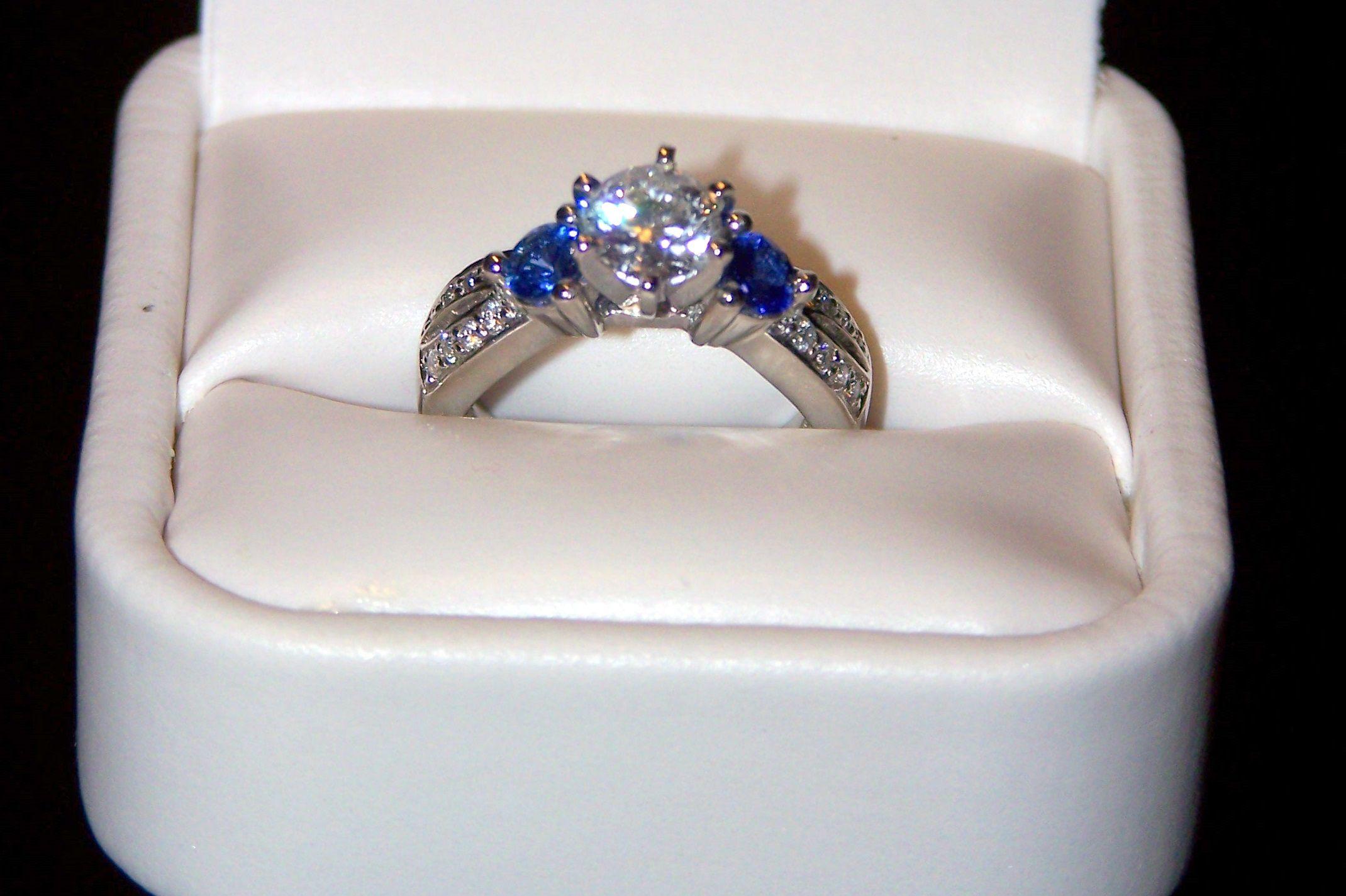 disney inspired wedding rings jewelry ideas