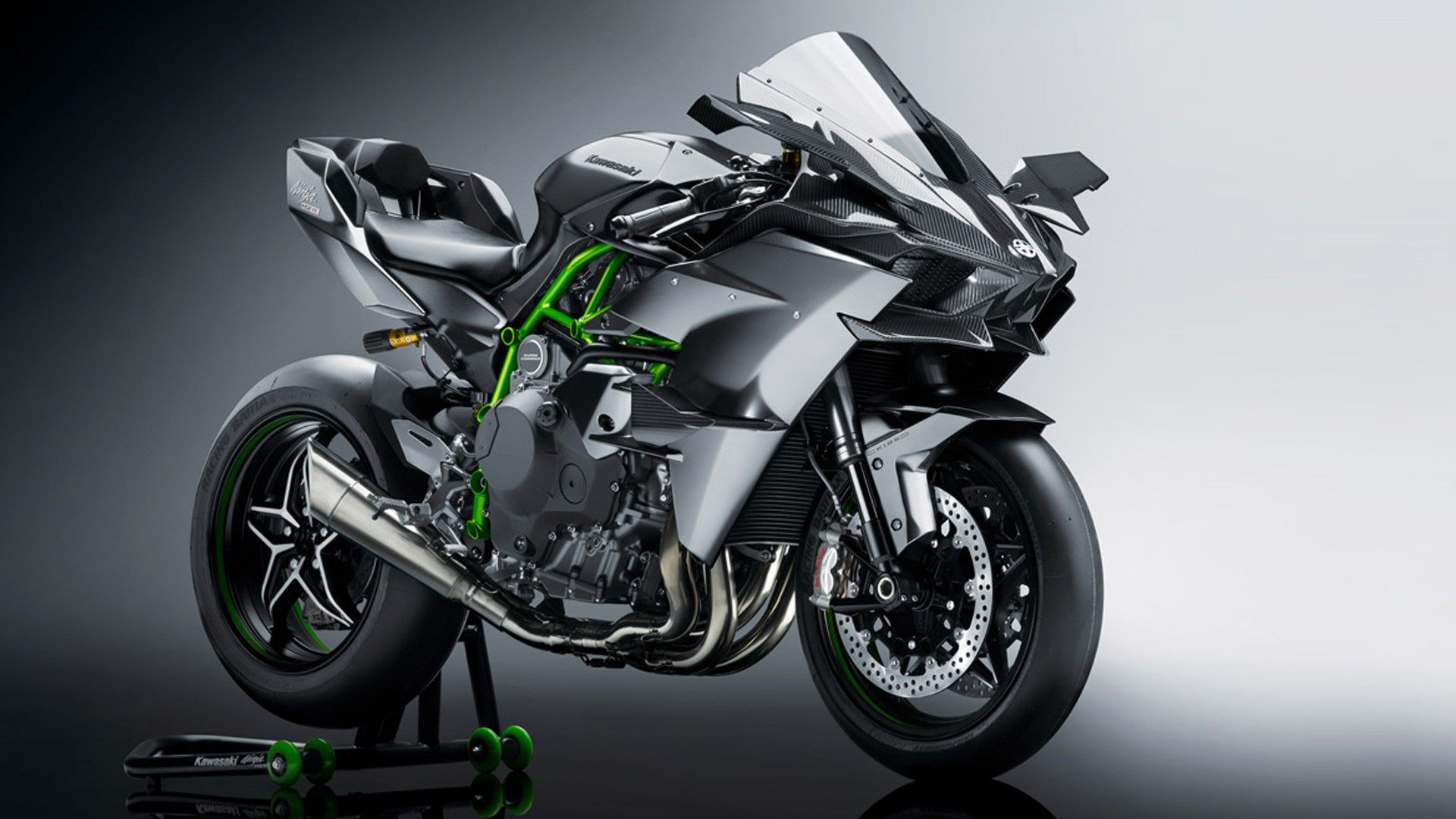 Kawasaki H2r 2019 Super Bikes Kawasaki Kawasaki Ninja