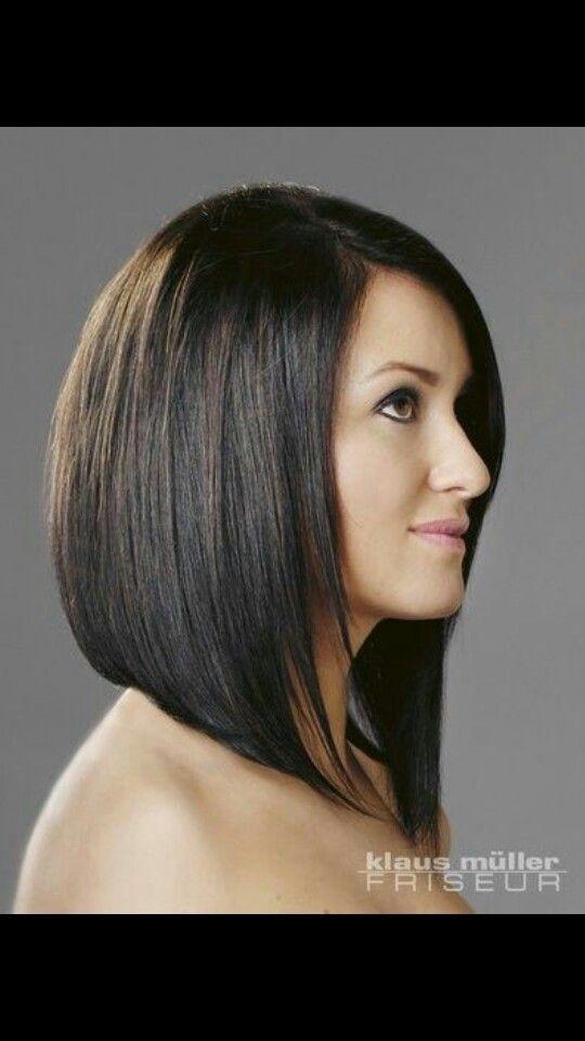 Hairstylesbob Hair Cuts Colors Pinterest Hair Style Bobs