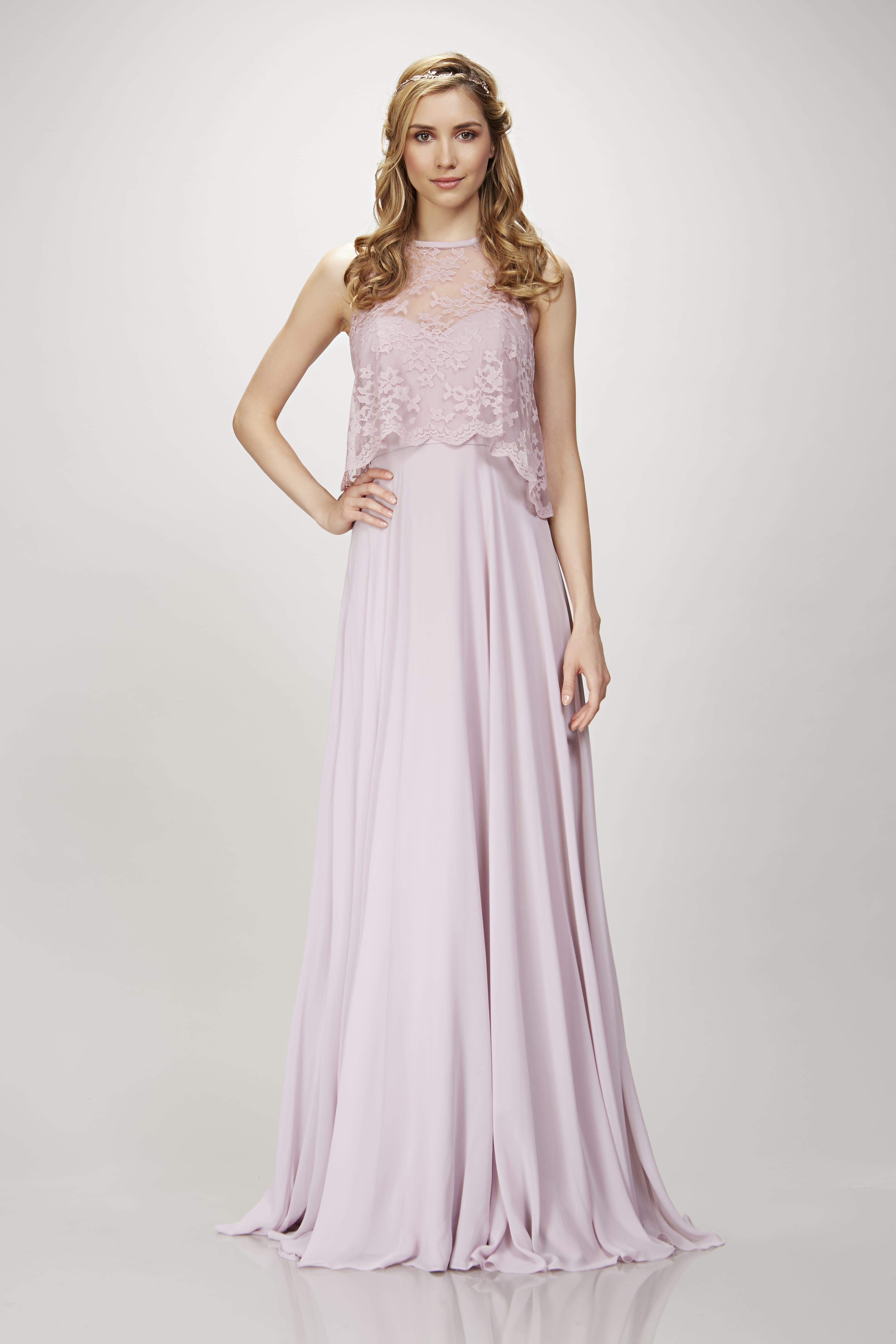 Hannah jessus wedding bridesmaid dress pinterest wedding