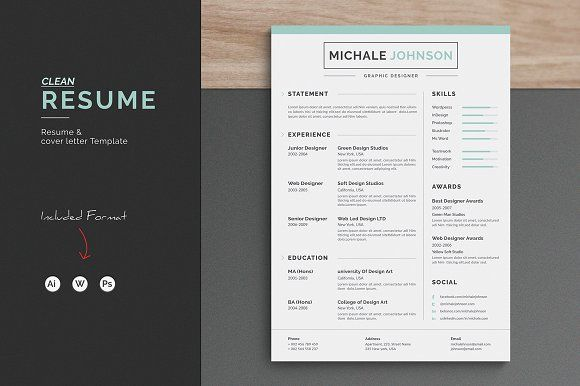 Resume CV @creativework247 Resume Templates Pinterest Resume cv - architecture resume format