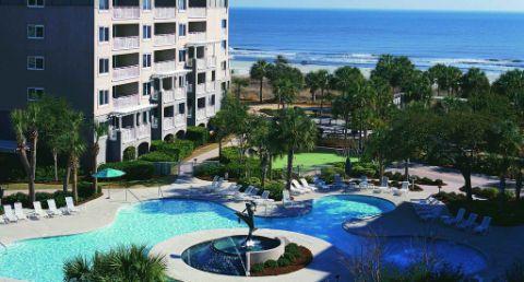 Hilton Head Island Vacation Al Als Hotels Marriott