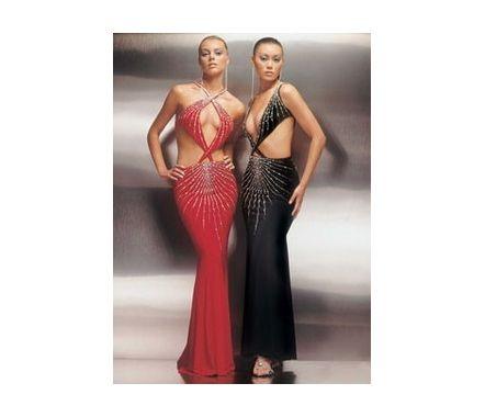 Slutty Prom Dresses 2012