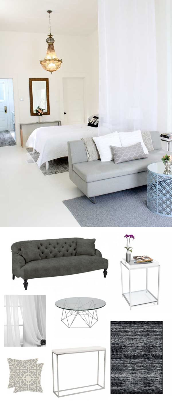 6 Ways to Live Large in a Small Space | Studio living, Small spaces ...