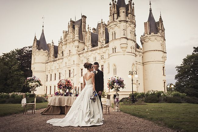 b91401df45ef Best destination wedding venue in france Chateau Challain where Fairytale  weddings begin!