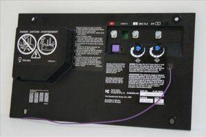Liftmaster Chamberlain 41a5021 9g 315 Garage Door Opener Circuit Board By Liftmaster 62 00 Liftmaster 41a5021 9g 315 Logic Board Garage Doors