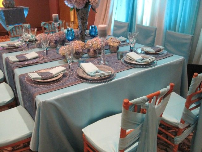 Party Designs by Dina - Photo Gallery