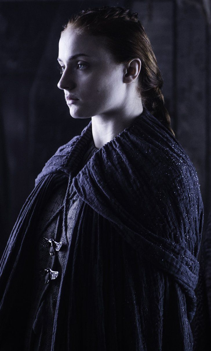 Is Sansa Pregnant This Theory Makes A Heck Of A Lot Of Sense Sansa Sansa Stark Game Of Thrones Cast