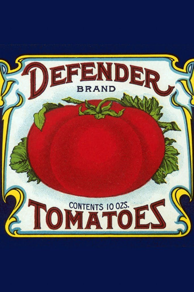Defender Tomatoes No. 2