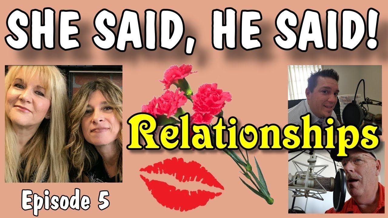 Dating talk radio