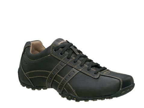Skechers+Men's+Midnight+Oxford | Things I love | Shoes