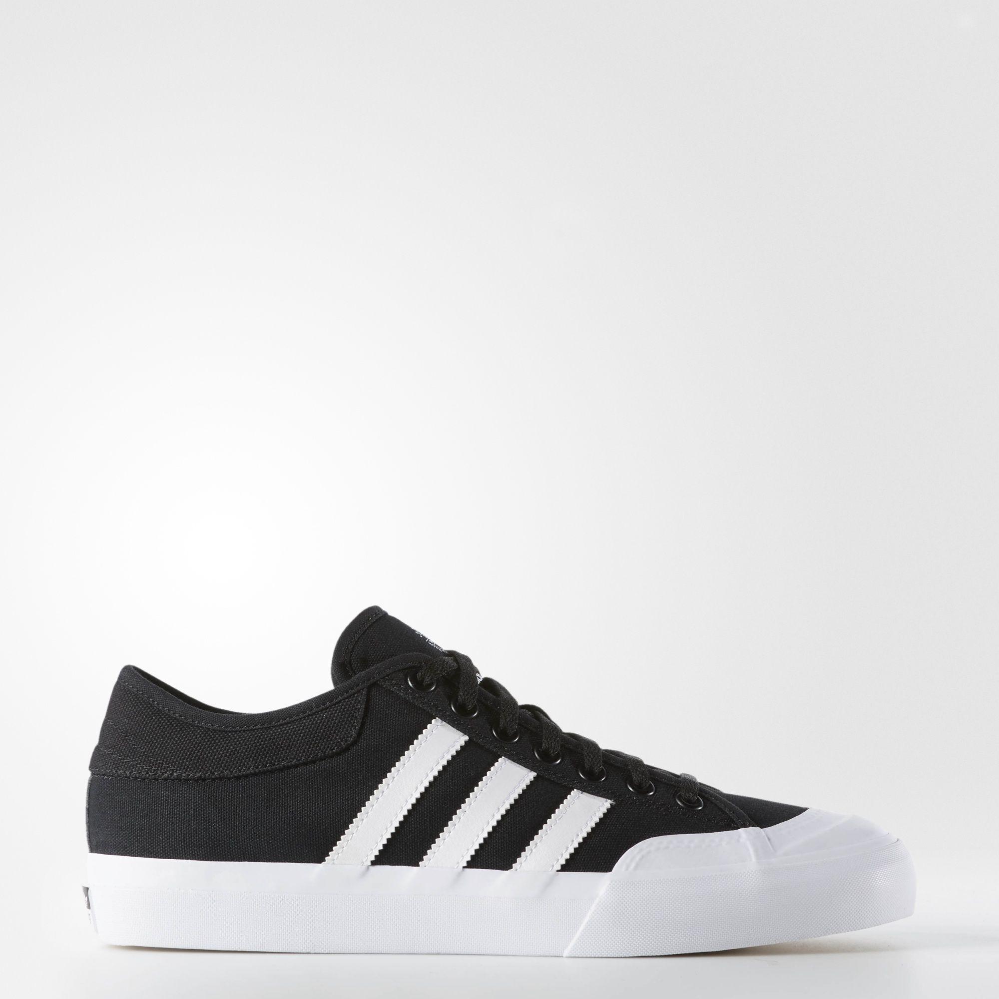 adidas Originals Chaussure  Matchcourt Blanc - Chaussures Basket Homme