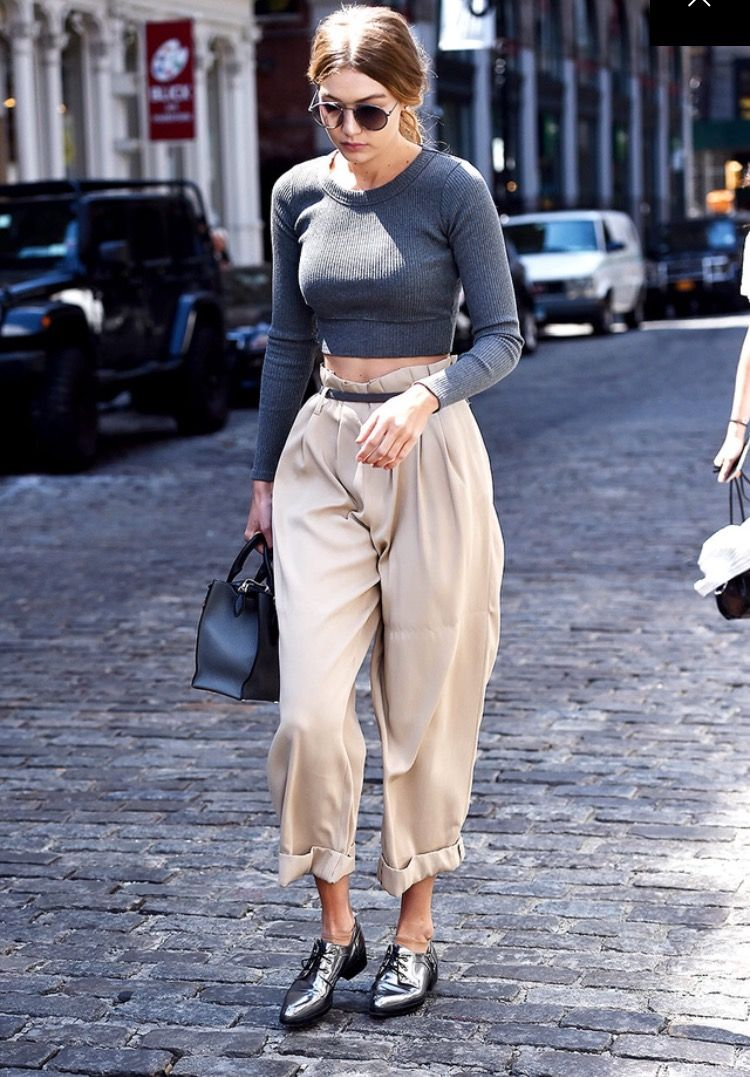 Pin By Florencia Chaia On Style Tall Girl Fashion Tall Girl Outfits Hadid Style [ 1077 x 750 Pixel ]