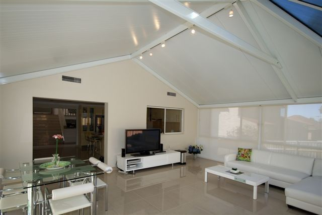 INSULATED ROOM - Patiolife, Outdoor Home Improvement ...
