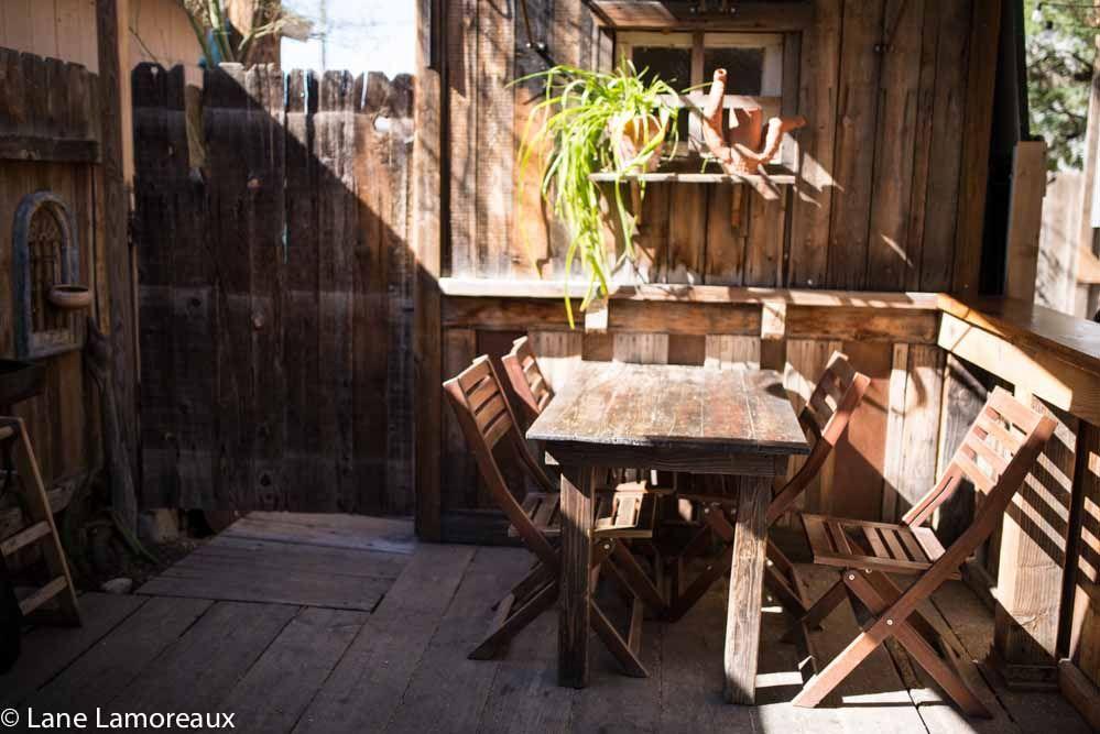 Cafe passe found on tucson arizonas quaint 4th avenue
