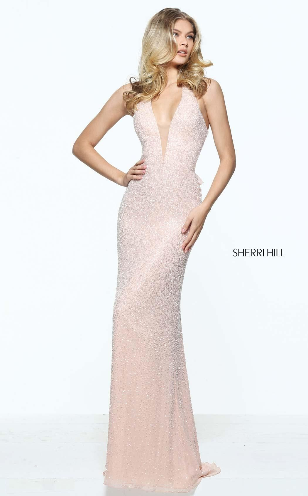 d175c9cff1e Check out selection and find the prom dress of your dreams! Sherri Hill  51016