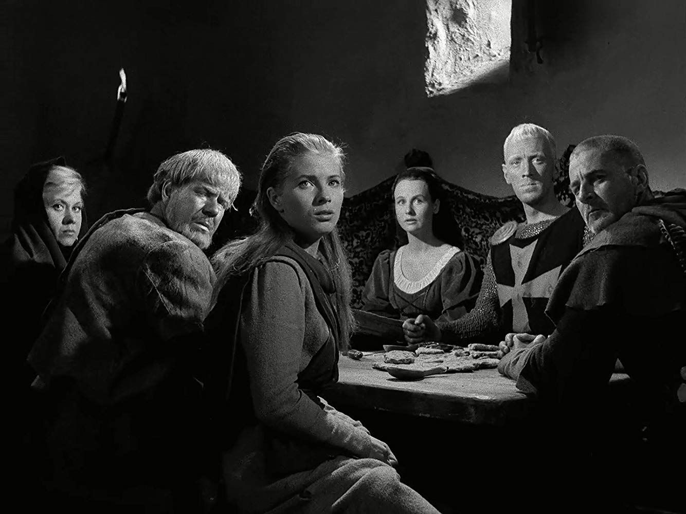 The Movies That Matter The Most To Me The seventh seal