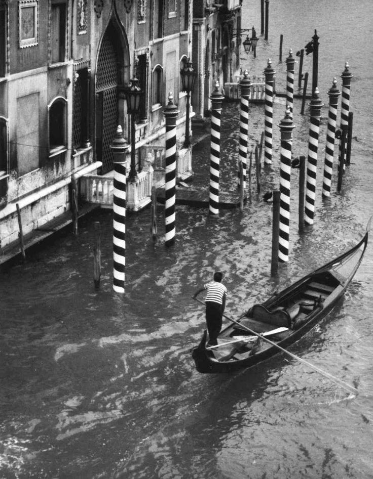 Venice (photographer Bernhard Springer)