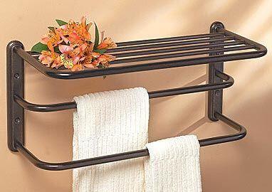 Bronze Towel Racks Vv Towel Rack Pinterest Bathroom Bathroom