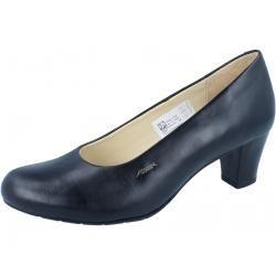Abeba 3940 Business Lady Esd negro / cuero liso AbebaAbeba