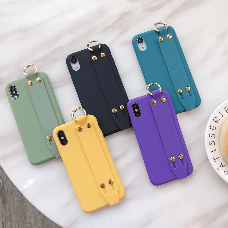 Lovely stand iphone case good quality iphone cases