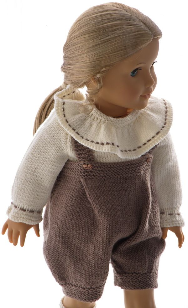 Dolls knitted clothes patterns | dolls | Pinterest | Dos agujas ...