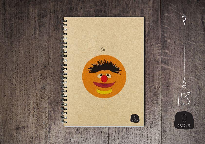 Tasarlanan defterin özellikleri: • 14x21cm • Kraft spiralli sert kapak • İç kağıt 90 gr kraft kağıt • 70 Sayfa ______________ Designed notebook features: • 14x21cm • Craft spiral hard cover • Inner craft paper notebook paper pulp 90 gr • 70 Pages