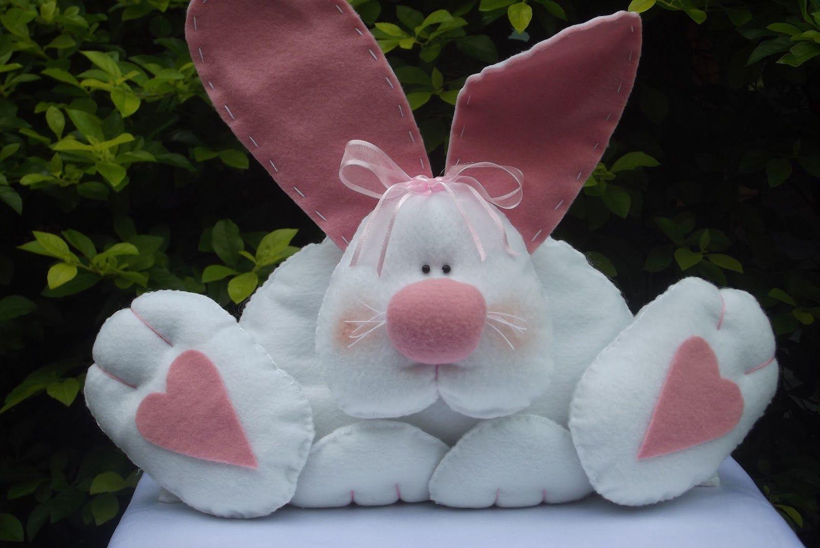 Armario Para Lavanderia Mercado Livre ~ Moldes Para Artesanato em Tecido Coelho Pascoa coelho Pinterest Easter, Easter stuff and