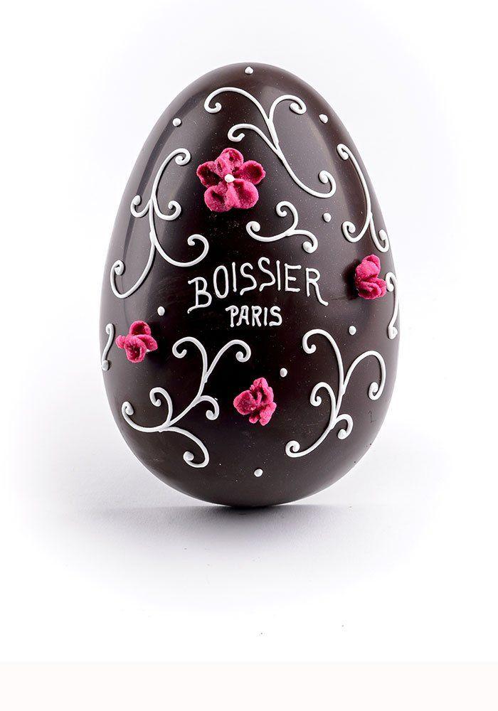 Oeuf de Pâques Boissier